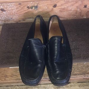 Men's Brunomagli Hand Made in Italy Shoes size 10